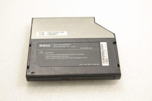 Genuine Dell 24X CD-RW Module Black 19771030-D5 7P746-A00