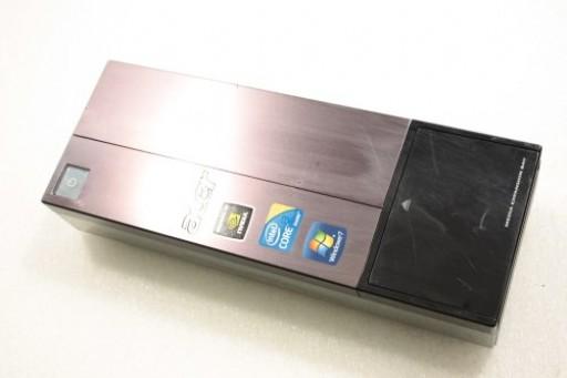 Acer Aspire X5900 Front Panel Fascia Bezel 41.3C401
