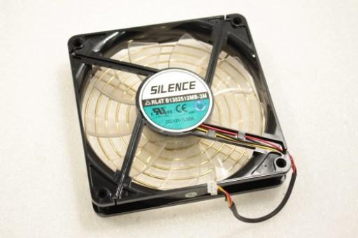Enermax 135mm Silence RL4T-B1352512MB-3M For Enermax Infiniti 720W PSU 12V 0.38A