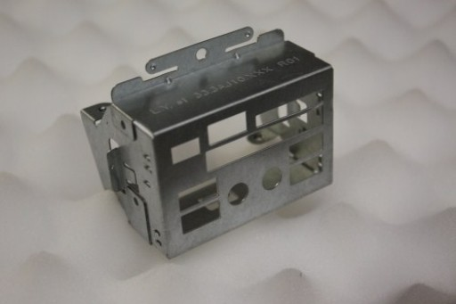 Acer Aspire AX3400 AX3960 33.3AJ10 Card Reader USB Audio Boards Bracket