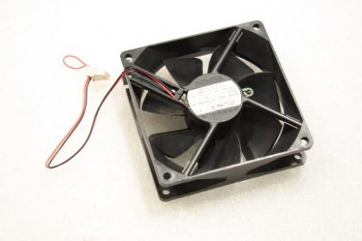 NMB SmartFan 166809-001 92mm x 25mm Cooling Fan 3610KL-04W-B67