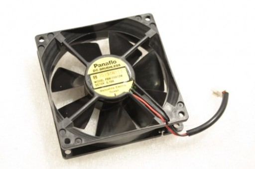 Panaflo 92mm x 25mm Cooling Fan 7D15TN2IJ FBM-09A12M