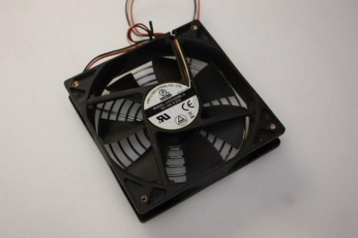 Lian Li LI121225BL-4 3Pin Case Cooling Fan 120mm x 25mm