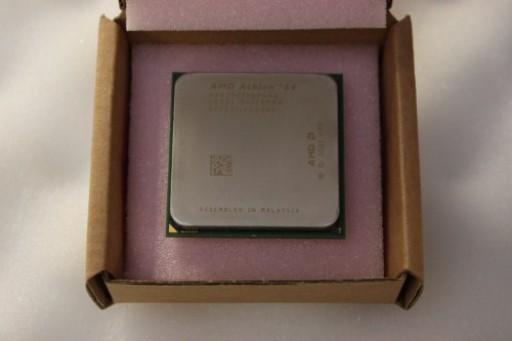 AMD Athlon 64 3700+ 2.2GHz Socket 939 ADA3700DAA5BN CPU Processor
