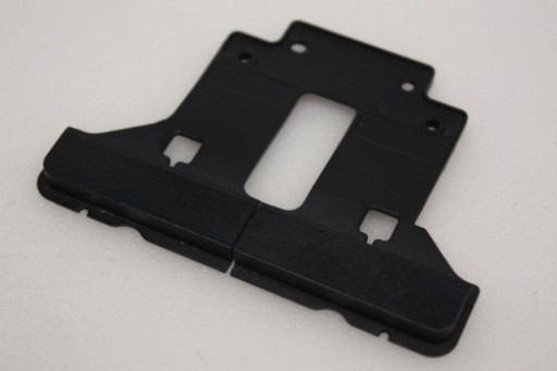 Sony Vaio VGN-AW Touchpad Buttons Black