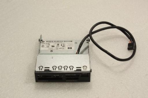 HP Pro 6000 Multi Media Card Reader 468494-001 480033-001