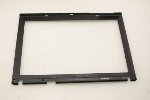 Lenovo ThinkPad X200 LCD Screen Bezel 44C9541 60.47Q06.003