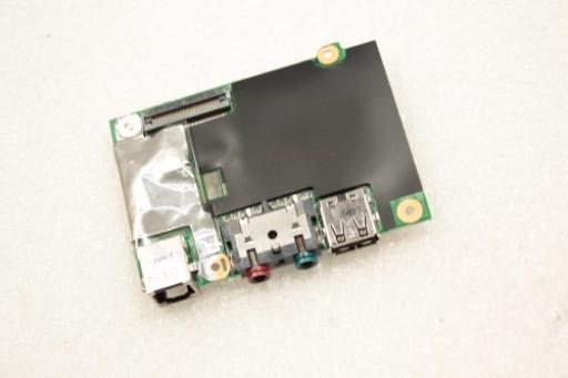 Lenovo ThinkPad X200 USB Audio Network Card Reader Board 42W8011