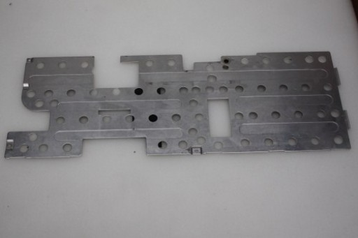 Sony Vaio VGN-FJ Series Inner Metal Plate