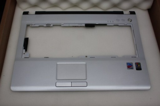 Sony Vaio VGN-FJ Series Palmrest Touchpad