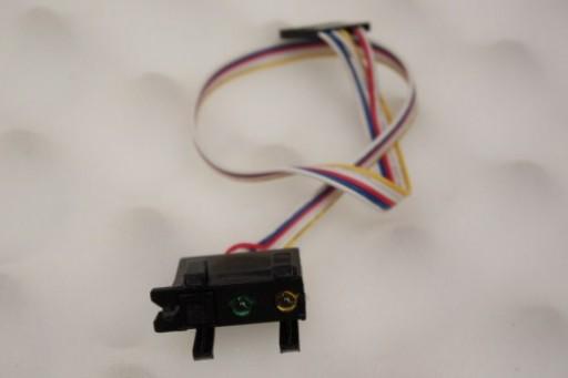 HP Compaq EVO D310 DT Power Button LED Lights