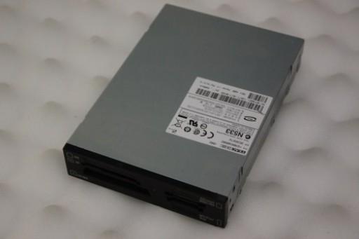 Dell Dimension E520 C521 CA-200 TH661 USB Flash Card Reader
