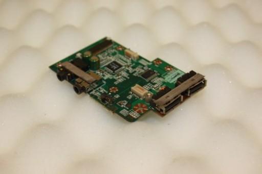 Fujitsu Siemens Amilo Pi 2515 Li 1818 Audio USB Board 80G2L7020-C0 35G2L5020-C0