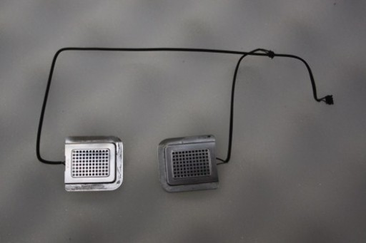 Apple MacBook A1342 Speakers Left Right Set 091213A 091219A
