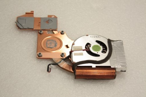 IBM Lenovo ThinkPad T60 CPU Heatsink Cooling Fan 41W6409 41W6405