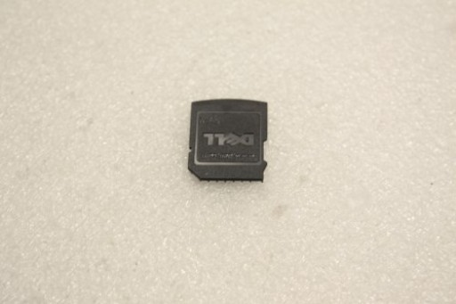 Dell Latitude 2100 SD Card Filler Dummy Plate N097M