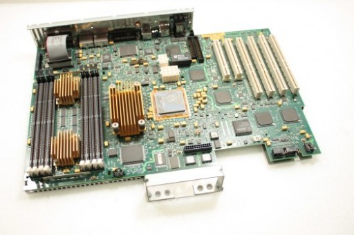 HP Visualize Workstation C3600 System Board Motherboard A5992-6651