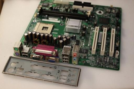 Fujitsu Siemens NR138 Socket 478 Motherboard