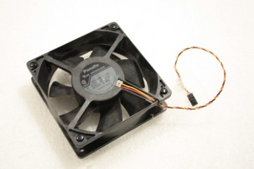 HP Visualize Workstation Panaflo 120mm x 38mm Cooling Fan FBA12G12H A4978-62013
