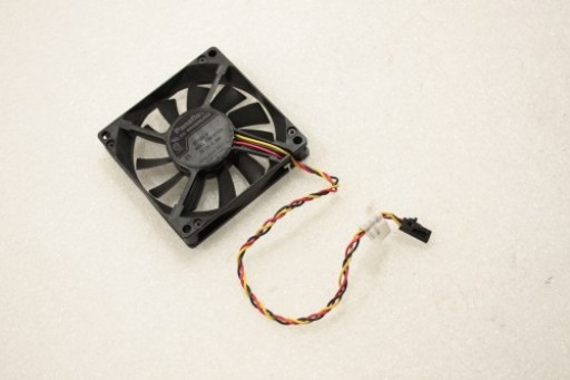 HP Visualize Workstation Panaflo 80mm x 15mm Cooling Fan FBA08T12H A4986-68501
