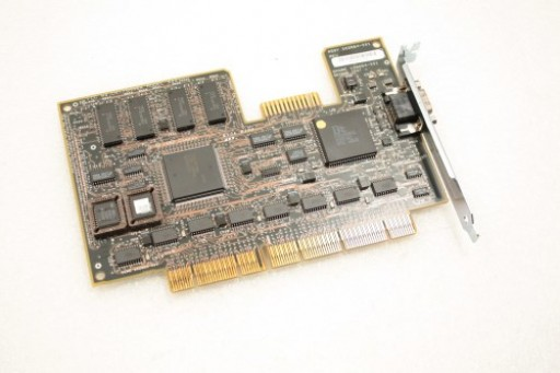 Compaq Graphics Card Qvision EISA VGA ISA Video 126654-001