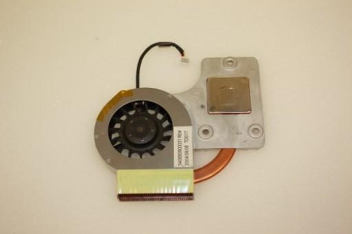 Fujitsu Siemens Amilo L1300 CPU Heatsink Fan 340680900031