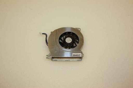 HP Compaq nc6000 CPU Fan UDQF2PH02C1N
