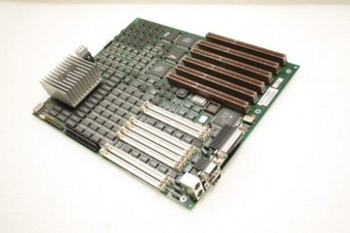 DEC Digital Alpha 54-20674-04 System Motherboard
