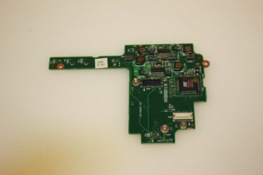 HP Compaq nc6000 Power Button Board 6050A0032601-A03