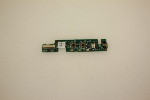 HP Compaq nc6000 Infrared Volume Button Board 346884-001