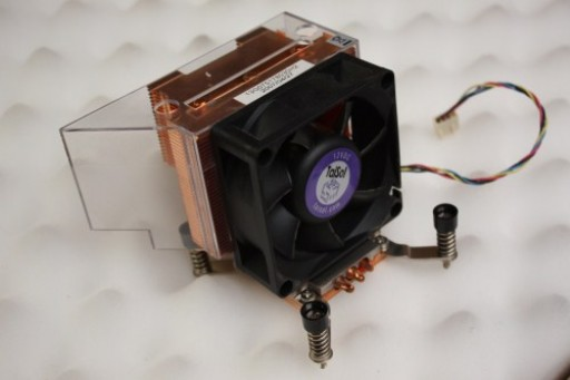 HP Pavilion SlimLine 13G075178030H2 CPU Heatsink Cooling Fan