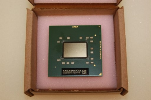 AMD Mobile Athlon 64 3400+ 2.2GHz 1MB AMA3400BEX5AR Processor CPU