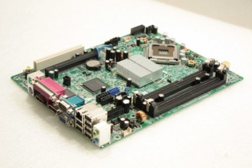 Dell Optiplex 960 SFF Socket LGA775 Motherboard 0K075K K075K