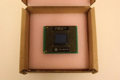 Intel Mobile Pentium III 800MHz 256KB SL4GT Processor CPU