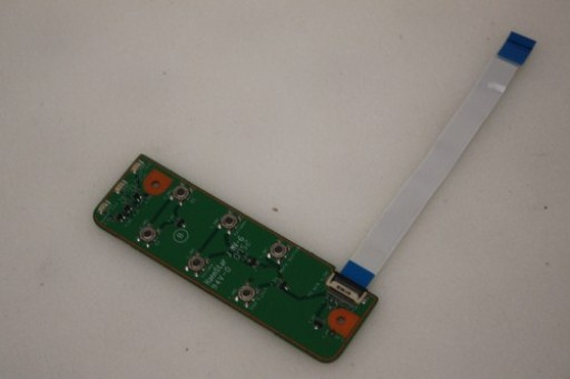 Sony Vaio VGN-AR Series Function Button Board SWX-232