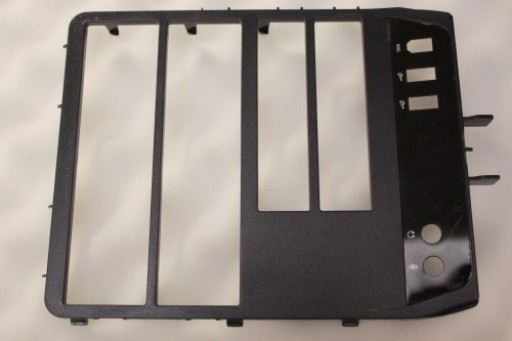 Dell Precision 380 390 Front Plastic Bezel P9893 0P9893