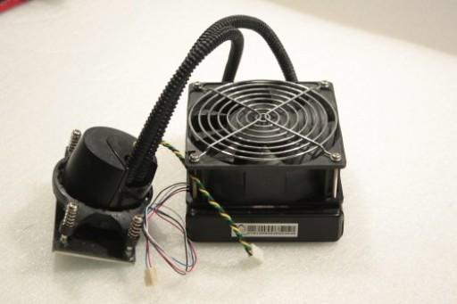 Asetek Water Cooling System Socket AMD Sharkoon Cooling Fan 4Pin