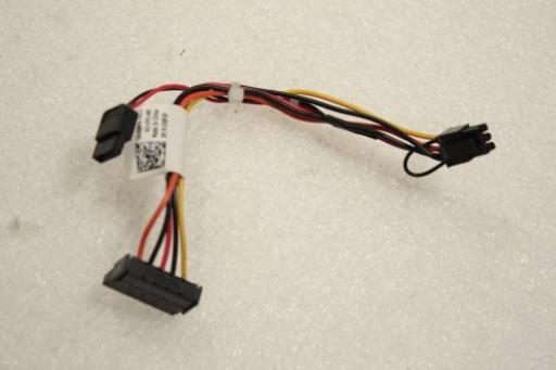 Dell OptiPlex 780 USFF ODD HDD Power Cable 38PJK
