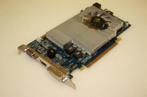 nVidia GeForce 9600 GS 768MB HDMI VGA DVI PCI-Express Graphics Card