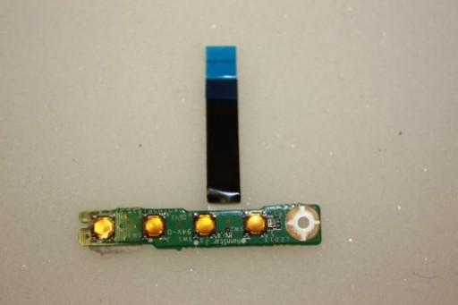 Acer TravelMate 3040 Media Button Board Cable 34ZH5SB0001