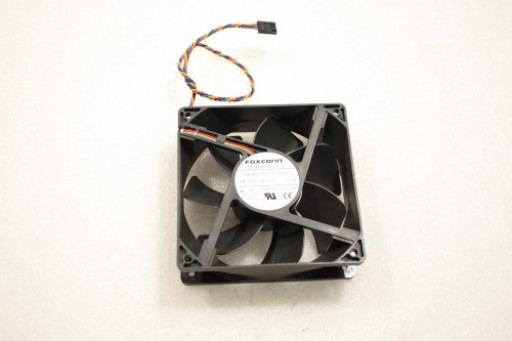 Foxconn 120mm x 38mm 5-Pin Case Fan PV123812DSPF
