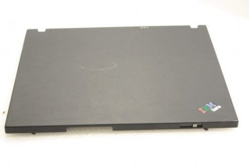 IBM Lenovo ThinkPad T60 LCD Top Lid Cover 26R9382