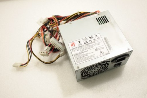 Power Man IW-P250A2-0 1DWP250A2002 250W PSU Power Supply