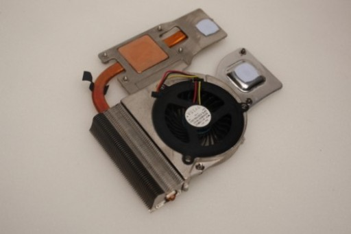HP ProBook 4710S CPU Heatsink 535766-001