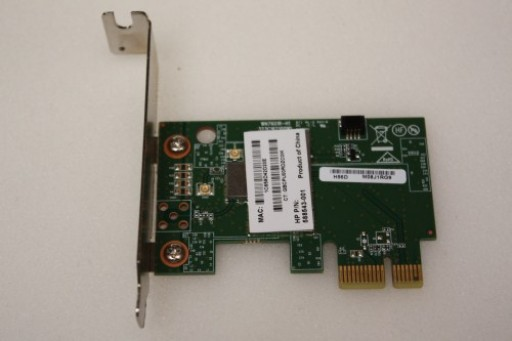 HP 588543-001 RT309PCIE-C2 PCIe Low Profile WiFi Card