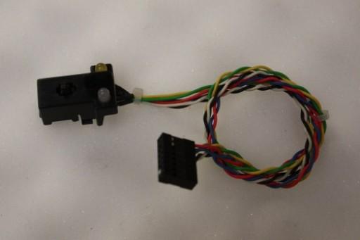 Fujitsu Siemens Scenic X101 Power Button LED Lights