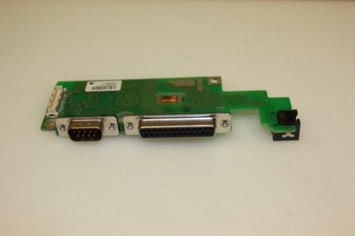 HP OmniBook XE2 Modem Serial Board T18.033.C.00