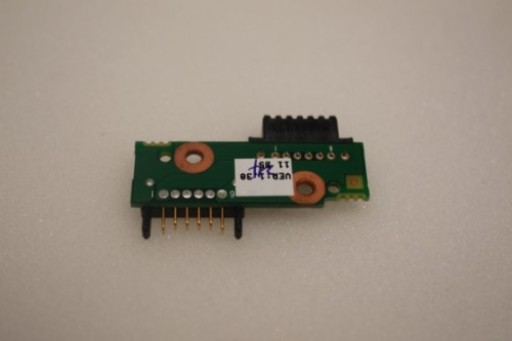 HP ProBook 4710S DC Battery Contact Board 6050A2252501