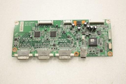 HP LP3065 30 Inch TFT Flat Panel Monitor Main Board 3xDVI PTB-1726 6832172600P02