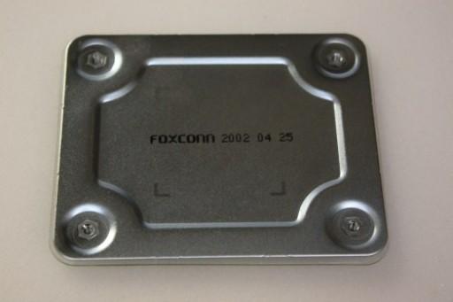 Fujitsu Siemens Scenic S2 Socket 478 Heatsink Retention Mounting Bracket